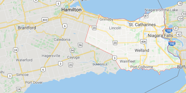 Limousine Rental Niagara Region - Beamsville, Burnaby, Caistor Centre, Caistorville, Chamber Corners, Crystal Beach, Effingham, Fonthill, Fort Erie, Glenridge, Grassie, Grimsby, Jordan, Lincoln, Merriton, Niagara Falls, Niagara-on-the-lake, North Pelham, Pelham, Port Colborne, Port Dalhousie, Smithville, St. Catharines, Stevensville, Thorold, Vineland, Wainfleet, Welland , Wellandport